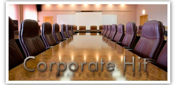 Corporate Hit